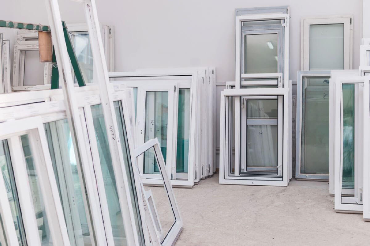 Replacement Window Suppliers Surrey